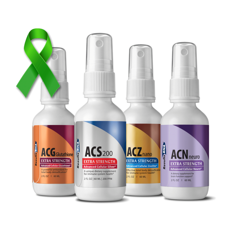Advanced Cellular CBD oil 200mg