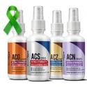 Advanced Cellular Silver (ACS) 200® Extra Strength Gel 8oz / 240ml Silver Gel
